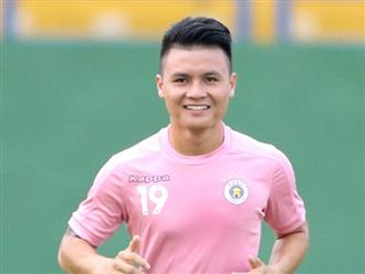 """HLV trưởng Hà Nội FC: """"Quang Hải có thể bị xáo trộn tâm lý nhưng đội bóng sẽ bảo vệ cậu ấy"""""""