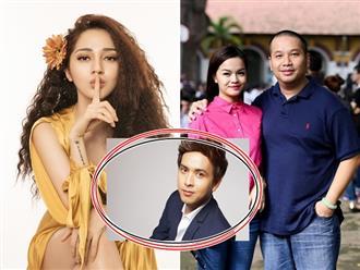 Hồ Quang Hiếu lên tiếng về tin đồn Bảo Anh phá vỡ hôn nhân giữa Quang Huy - Phạm Quỳnh Anh