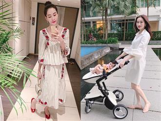 Hoa hậu Đặng Thu Thảo lại khiến fan bấn loạn vì ngoại hình nữ sinh