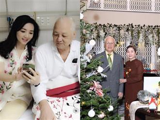 Rơi nước mắt khi đọc bài thơ Hoa hậu Đền Hùng Giáng My viết cho người cha lâm trọng bệnh