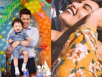 Hoa hậu Diễm Hương tiếp tục có động thái mới sau khi để lộ bằng chứng ly hôn chồng thứ 2?
