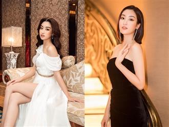 """Hoa hậu Đỗ Mỹ Linh: """"Năm 2019 như một cái tát khiến tôi tỉnh ngộ"""""""