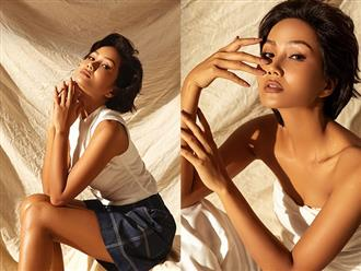 Hoa hậu H'Hen Niê bật mí kế hoạch thử sức với điện ảnh trong năm 2020