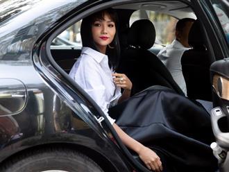 """Hoa hậu H'Hen Niê để tóc dài đẹp nữ tính vẫn bị chê """"quá bình thường"""""""