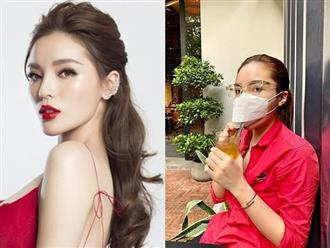 Hoa hậu Kỳ Duyên mách nước những tuyệt chiêu chống dịch virus corona