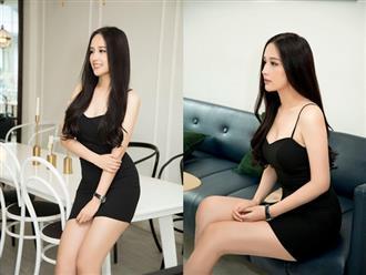 Hoa hậu Mai Phương Thúy stress nặng sau màn lộ vóc dáng đồ sộ và vòng 1 siêu khủng trên truyền hình