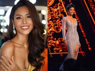 Hoa hậu Nguyễn Thị Loan chỉ ra 2 yếu tố giúp H'Hen Niê lọt top 5 Miss Universe 2018