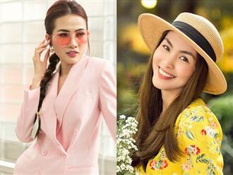 Hoa hậu Phan Thị Mơ: 'Cuộc sống như của Tăng Thanh Hà có gì vui'