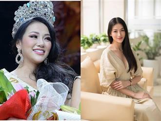 """Hoa hậu Phương Khánh bị nghi lạm dụng """"dao kéo"""", anh trai lên tiếng bảo vệ"""