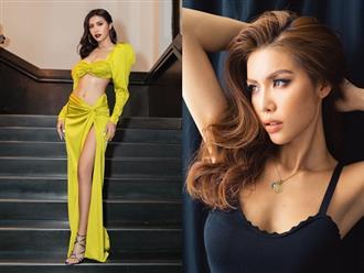 """Hoa hậu Siêu quốc gia châu Á 2018 Minh Tú: """"Sống không cà khịa là trà mất ngon"""""""