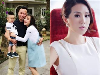 Hoa hậu Thu Hoài chửi thẳng mặt Vy Oanh: 'Dụ dỗ người đàn ông yêu thương mình đứng ra đổ vỏ'