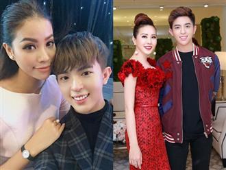 Hoa hậu Thu Hoài kể chuyện con trai giận mẹ, bỏ nhà đi 8 tháng vì hùn vốn làm ăn với Phạm Hương