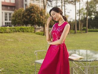 Hoa hậu Thu Thủy: 'Tôi không phải là người mẹ hoàn hảo'