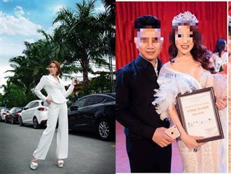 Hoa khôi, Á khôi vừa đi tù vì bán dâm nghìn USD ở Sài Gòn là ai?