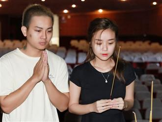 Hoài Lâm bất ngờ tuyên bố không ai yêu và chịu đựng mình nhiều như vợ