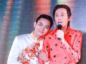 Hoài Lâm sẽ trở lại sân khấu trong liveshow của cha nuôi Hoài Linh sau hơn nửa năm tuyên bố tạm dừng ca hát?