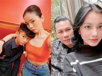Sau hơn 2 tháng ly hôn, Lệ Quyên lần đầu nói thật về quan hệ với chồng cũ và chuyện chăm con