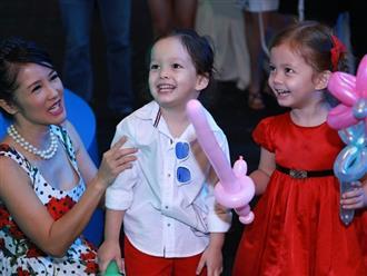 Ngoài 2 con, đây chính là động lực lớn nhất giúp Hồng Nhung vượt qua nỗi đau ly hôn