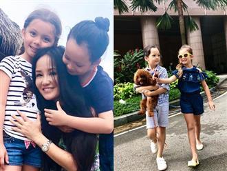 Hai con Hồng Nhung bị sang chấn tâm lý vì thấy bố khoe ảnh hạnh phúc bên người đàn bà khác