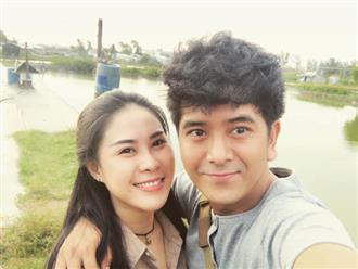 Hùng Thuận kể tự rời bỏ vợ con khi sự nghiệp khủng hoảng