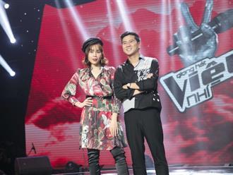 """Hương Giang - Hồ Hoài Anh: """"Tay chơi"""" hàng hiệu thầm lặng trong showbiz Việt"""