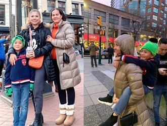 Không được tổ chức sinh nhật, Jacky Minh Trí mừng hết lớn vì mẹ nuôi Thanh Thảo tặng quà đặc biệt