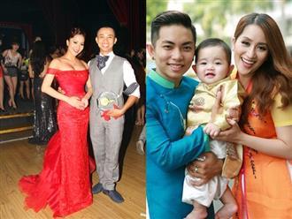 Kết thúc tình yêu 11 năm và có gia đình riêng, Chí Anh bất ngờ làm điều này với Khánh Thi
