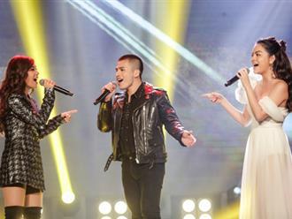 Khắc Hưng - Khắc Việt cover lại các bản hit khiến fan nữ thổn thức
