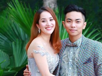 Khánh Thi liên tục đăng tải status chia ly, Phan Hiển chính thức lên tiếng!