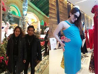 Chưa đám cưới nhưng đã mang bầu lần 2, Khánh Thi nhận phản ứng bất ngờ từ công chúng
