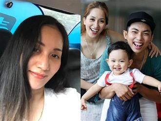 Sau 2 lần sinh nở, Khánh Thi được chồng kém 12 tuổi yêu thương, cưng như 'trứng mỏng'