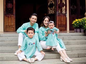 Gần chục năm chung sống và có 2 mặt con, Khánh Thi tuyên bố sẽ không bao giờ có đám cưới với Phan Hiển