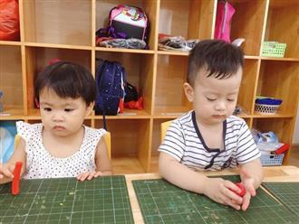 Khi Việt Anh vi vu ở Hàn Quốc để 'tút lại vẻ đẹp trai', vợ cũ Hương Trần lại khổ tâm vì con trai nhỏ