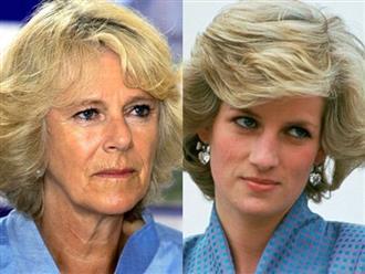 Khoảnh khắc ngại ngùng của Hoàng gia Anh: Tình mới của Thái tử Charles từng bị nhầm với Công nương Diana ngay trong họp báo lớn