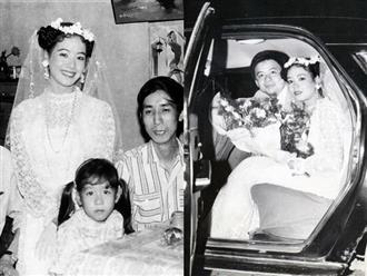 Khoe ảnh cưới cách đây 33 năm, NS Chiều Xuân khiến ai cũng xuýt xoa vì nhan sắc đỉnh cao