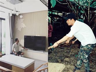 Khoe quà giá trị tặng mẹ, MC Phan Anh bị anti-fan chửi: 'Làm từ thiện thu nhập nó mới cao'