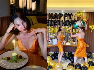 Không chỉ tổ chức sinh nhật, Kỳ Duyên còn tặng quà đắt đỏ cho Minh Triệu