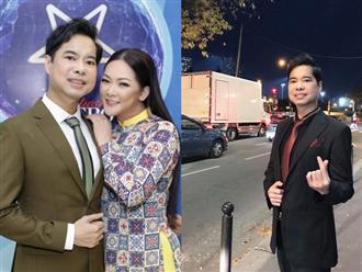 Nóng: Ngọc Sơn chính thức lên tiếng về tin sắp kết hôn với Như Quỳnh