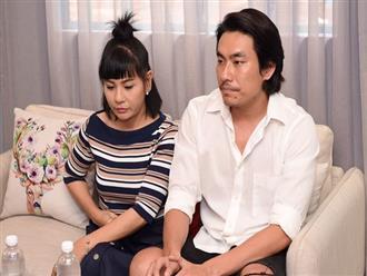 Kiều Minh Tuấn đã hoàn 900 triệu cát-xê sau scandal yêu An Nguy
