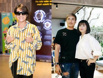 Kiều Minh Tuấn: 'Đến bây giờ, tôi mới thật sự dựa hơi Cát Phượng nhưng tôi mới là người giữ tiền trong gia đình'