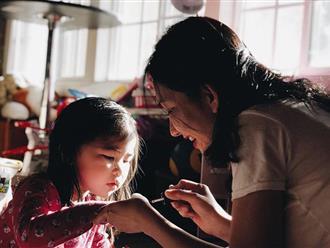 Kim Hiền: Từ bỏ hào quang ở VN để sống bình dị ở Mỹ