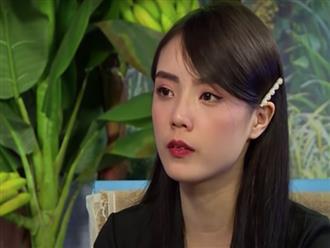 """Lâm Á Hân từng bị mẹ """"từ mặt"""" vì lấy chồng, gây tranh cãi với chia sẻ không thăm con trong suốt 2 năm"""