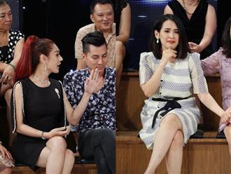 Bị Tú Vi nhắc chuyện không có con, Lâm Khánh Chi thề sinh 10 đứa 'nếu đẻ được'