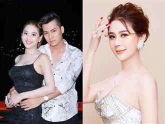 Lâm Khánh Chi tiết lộ giới tính con đầu lòng, hứa hẹn sinh thêm em bé thứ 2