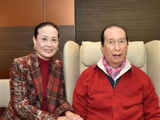 """Lam Quỳnh Anh: Tiểu thư """"sa cơ thất thế"""" trở thành vợ hai Vua sòng bài Macau khi mới 14 tuổi, phải tự sát để được công khai danh phận"""