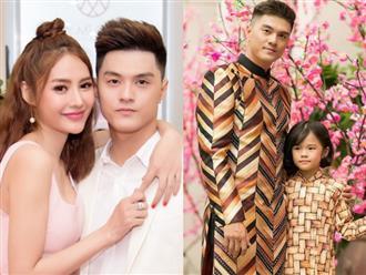 Lâm Vinh Hải bị vợ cũ tố kỳ kèo tiền cấp dưỡng nuôi con nhưng mua nhà, nhẫn kim cương tiền tỷ tặng tình mới