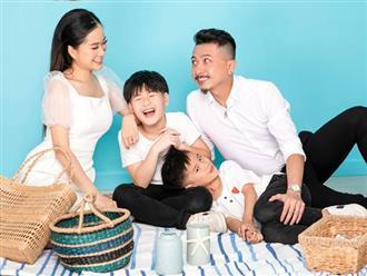 Lấy chồng từ năm 21 tuổi, Lâm Vỹ Dạ kể thật về cuộc sống khó khăn bên Hứa Minh Đạt