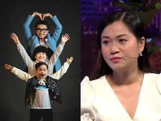Lâm Vỹ Dạ khoe được chồng cưng như trứng mỏng, sao Việt tấm tắc 'tu 10 kiếp mới được'