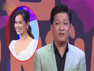 """Lâm Vỹ Dạ tiết lộ Trường Giang thường yêu cầu xếp khách mời nữ vào phòng mình tại """"Ơn giời"""""""