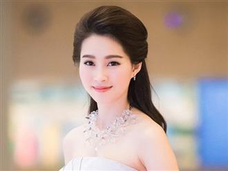 Lần đầu bênh bạn, Hoa hậu Đặng Thu Thảo bị ném đá tả tơi